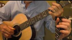 Embedded thumbnail for Canon in D (C capo II)